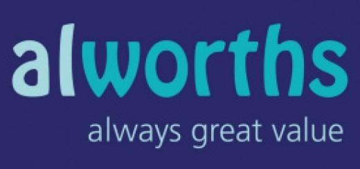 Alworths logo