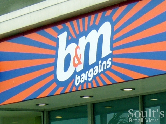 B M Bargains Heads To Burton But Where Next Soult S Retail View
