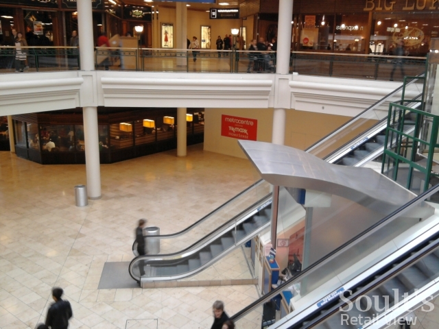 2b247e945b876 Joint TK Maxx and HomeSense store to open at MetroCentre in 'late ...