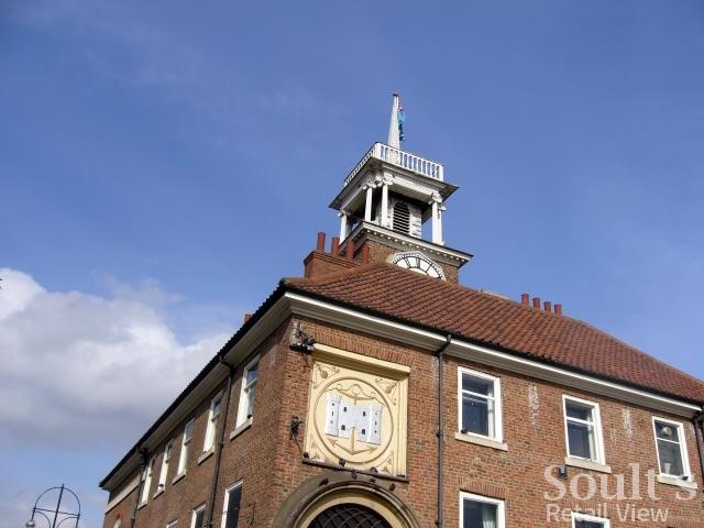 Stockton Town Hall (17 Sepstockton town