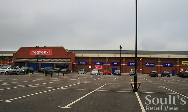cfe496d3e New Alworths stores for Newark and Maidenhead - Soult's Retail View