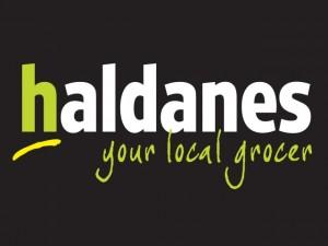 Haldanes logo