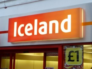 Iceland store. Photograph by Graham Soult