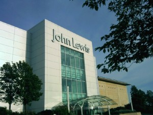 John Lewis Bristol (18 May 2010). Photograph by Mark Leaver