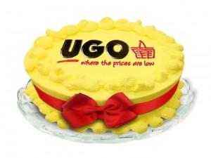 UGO cake