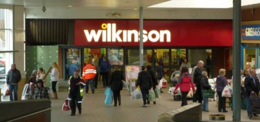 Wilkinson, Gateshead (14 Feb 2011). Photograph by Graham Soult