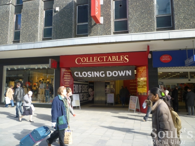 Recording northumberland street 39 s retail r evolution for Chinese furniture newcastle