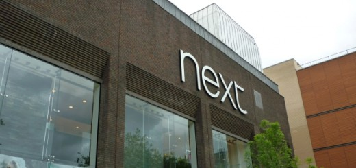 New Next, Newcastle (10 May 2011). Photograph by Graham Soult