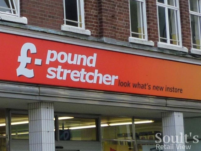 Poundstretcher Expands With Purchase Of Failed Alworths