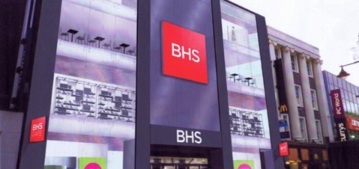 Render of Newcastle's new BHS (prior to latest changes). Image by Dalziel & Pow