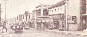 Woolworths, Byker. From Newcastle City News, September 1977