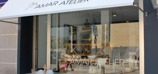 Amar Atelier, Alicante (17 Jun 2011). Photograph courtesy of Amar Atelier
