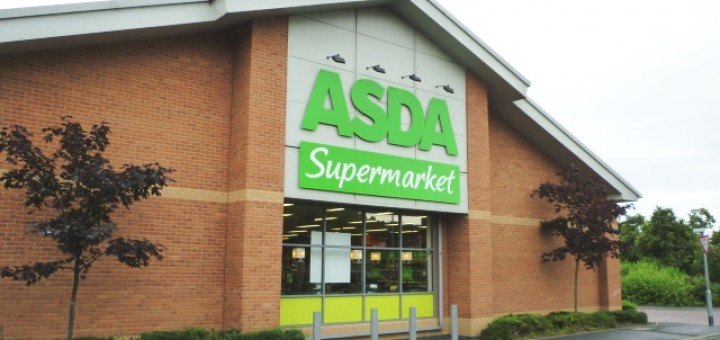 Asda Supermarket, Gateshead (8 Aug 2011), Photograph by Graham Soult