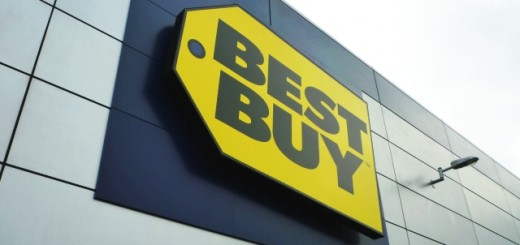Best Buy, Rotherham (3 Nov 2011). Photograph by Graham Soult