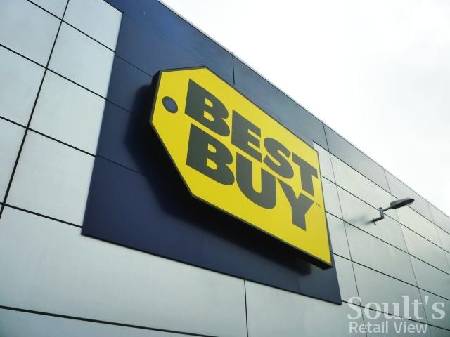 Carphone Confirms Closure Of Its 11 Uk Best Buy Stores