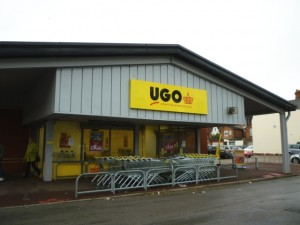 UGO Eton Street, Hull (11 Oct 2011). Photograph by Graham Soult