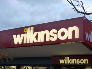 Wilkinson, Wombwell (3 Nov 2011). Photograph by Graham Soult