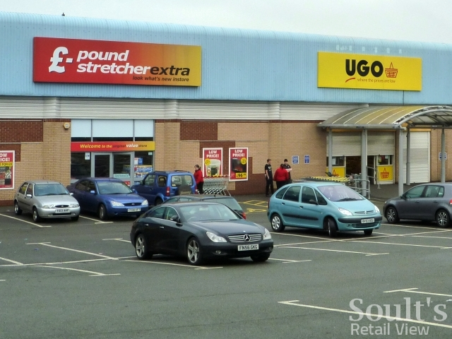 How Poundstretcher Can Learn A Thing Or Two From Its Acquired Ugo Stores Soult S Retail View