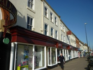 Barkers, Northallerton (11 Mar 2011). Photograph by Graham Soult