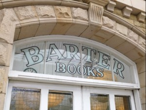 Barter Books, Alnwick (31 Mar 2012). Photograph by Graham Soult