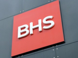 New BHS, Newcastle (9 Apr 2012). Photograph by Graham Soult
