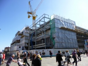 New Primark, Newcastle (30 Mar 2012). Photograph by Graham Soult