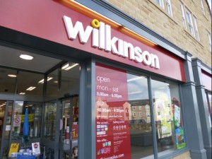 Wilkinson, Alnwick (31 Mar 2012). Photograph by Graham Soult