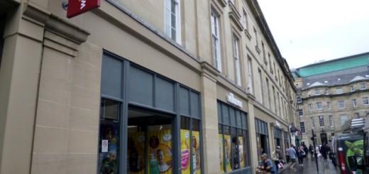 Wilkinson, Newcastle (28 Jun 2012). Photograph by Graham Soult