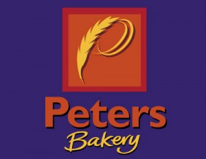 Peters Bakery logo