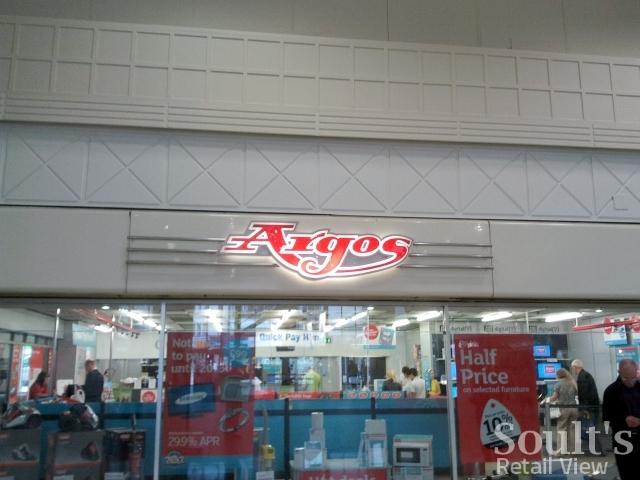 Argos, Broadmarsh, Nottingham (16 Aug 2012). Photograph by Graham Soult