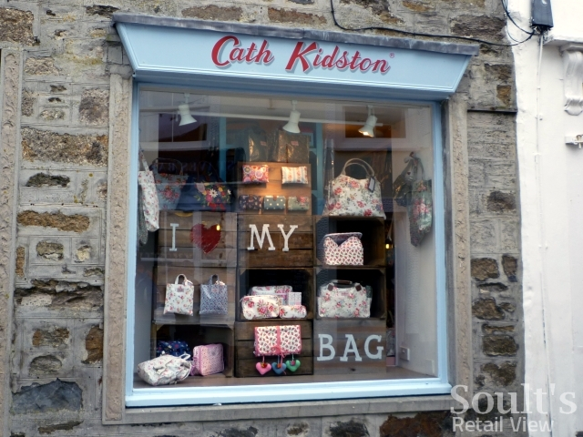 59903a694a4 Newcastle roundup: retail lettings remain active as Cath Kidston signs and  Office expands
