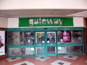 Ex-Gateway, Prescot (10 May 2012). Photograph by Graham Soult