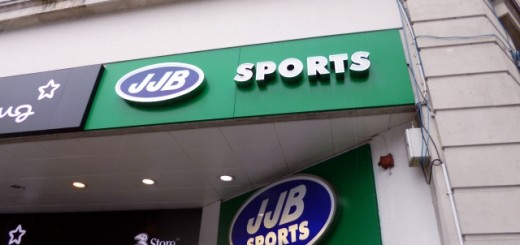 JJB Sports, Cardiff (17 Aug 2012). Photograph by Graham Soult