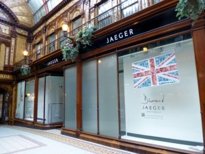 Ex-Jaeger, Newcastle (26 Sep 2012). Photograph by Graham Soult
