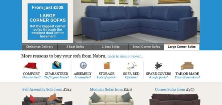 Nabru homepage (13 Dec 2012)