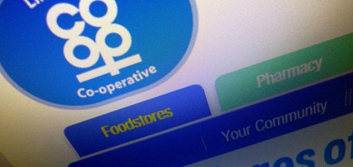 Lincolnshire Co-op website (30 Jan 2013). Photograph by Graham Soult