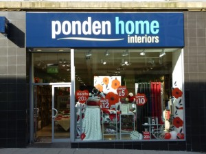 Ponden Home, Gateshead (17 Feb 2013). Photograph by Graham Soult