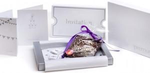 Premurosa invitation gift box