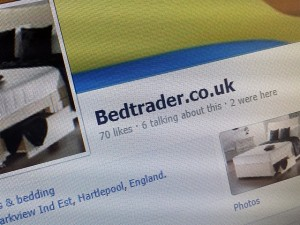 Bedtrader Facebook Page (6 Jun 2013). Photograph by Graham Soult