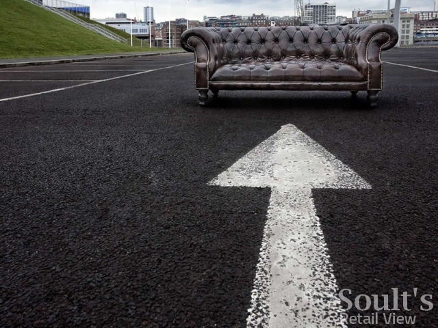 One of The Original Sofa Co.'s homepage images. Photograph courtesy of The Original Sofa Co.
