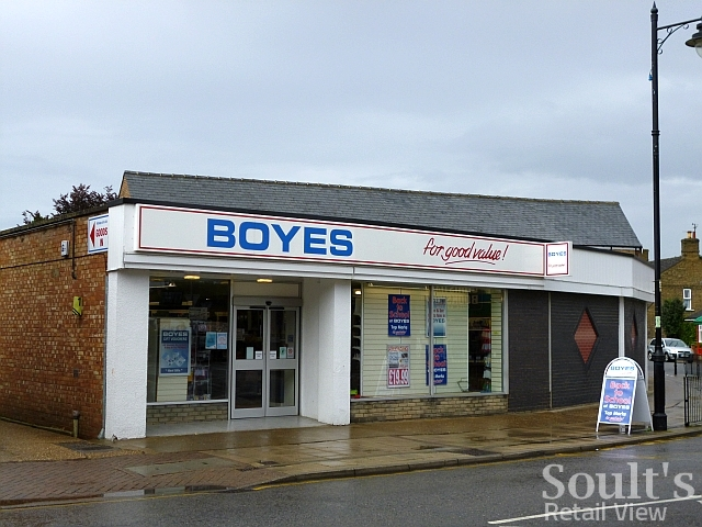 Boyes. Stores > Discount Store > Boyes. Boyes Stores is a family company established in Scarborough in and has been something of a household name in Hull since opening a store on Hessle Road in