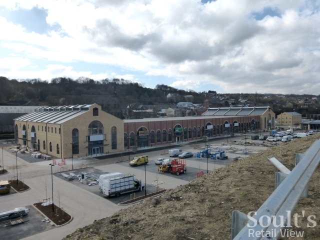 View across Fox Valley site (16 Mar 2016). Photograph by Graham Soult
