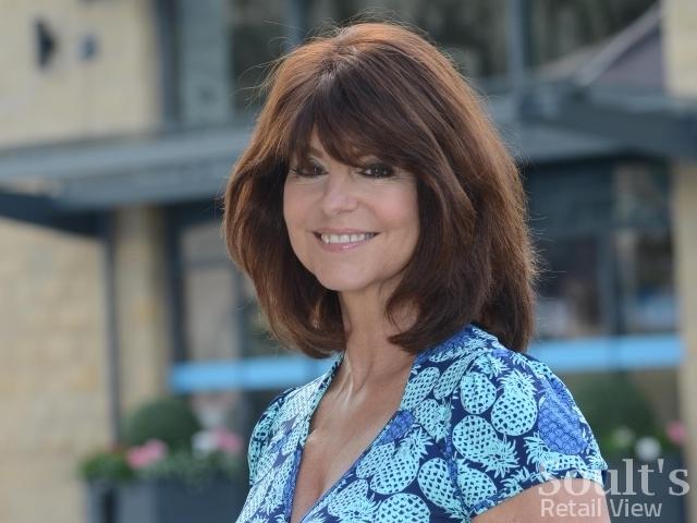 Deborah Holmes, MD of Sandersons